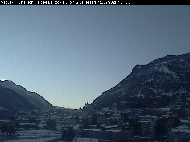 Webcam Chatillon